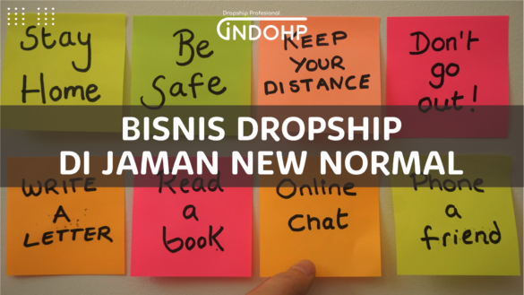 Bisnis New Normal